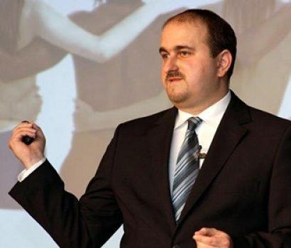 A márkaépítésről beszéltünk a 2012-es Marketing Szuperkonferencián