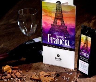 Mira Prémium csokoládé