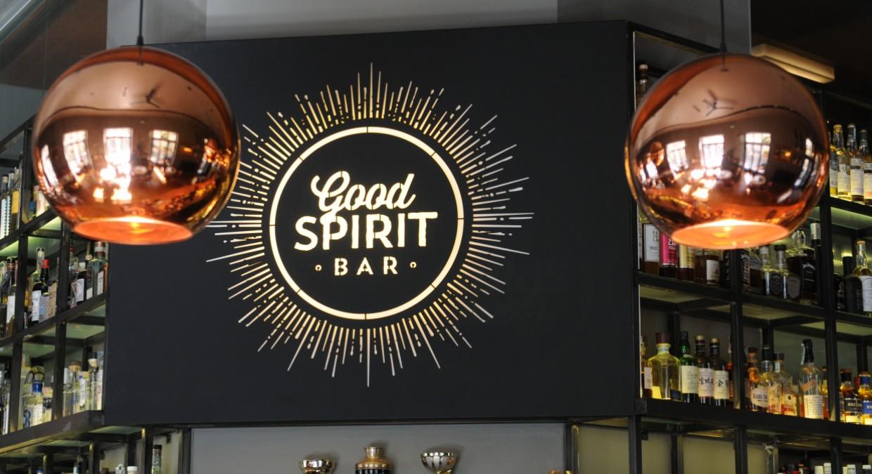 GoodSpirit Bar