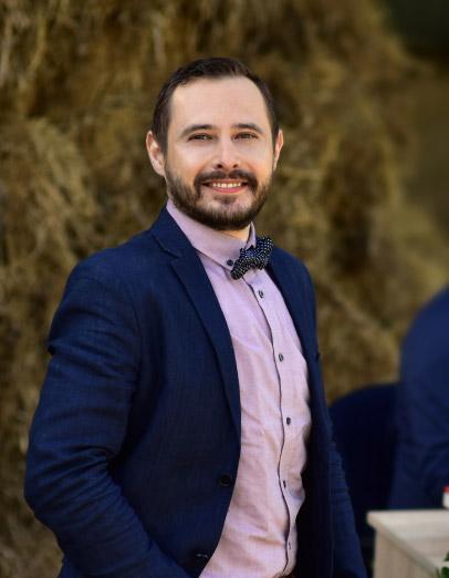 Krucsanyica István